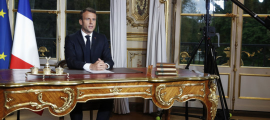 Notre Dame: Macron invita il Papa