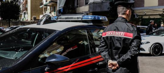 agguato carabinieri