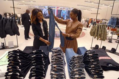 Tax Free Shopping, positivi primi 3 mesi 2019 in Italia