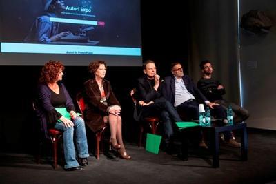 Nasce 'Autori Expo', sito per diffondere drammaturgia italiana