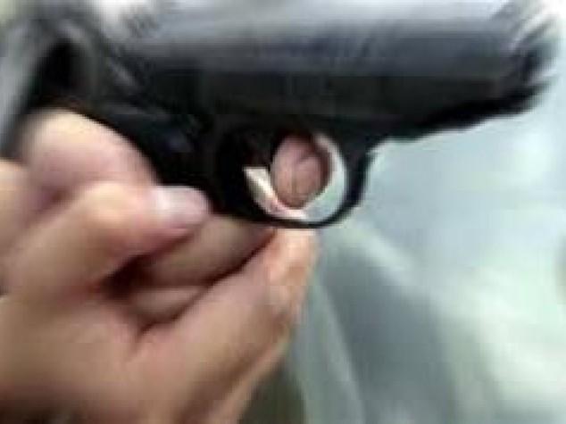 Sparatoria ucciso carabiniere