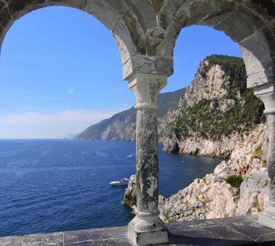 Dalle Cinque Terre a Maiorca, le idee per una fuga green vicino al mare
