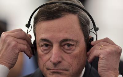 Draghi e le Europee in una canzone neomelodica /Video