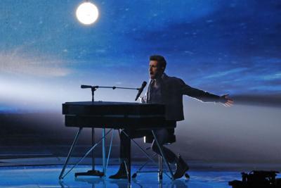 Eurovision, Mahmood secondo: vince l'olandese Laurence