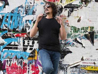 Sergio Cammariere: Svolta soul-pop pensando al doc su Rino Gaetano