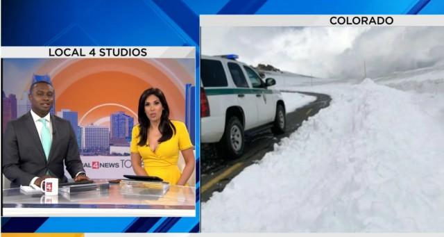 immagine 1 articolo colorado incredibili nevicate inizio estate video meteo