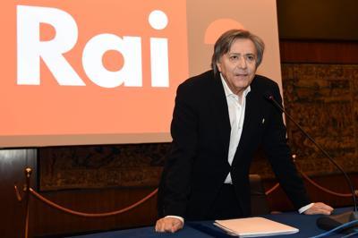 Freccero: Con 'The Voice' partita l'avanguardia di Rai2