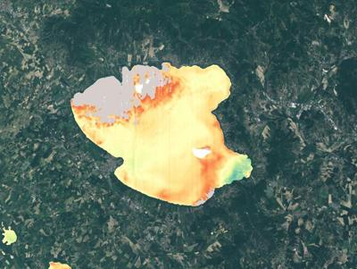 La Terra vista da un satellite, ecco lo stato di salute del pianeta/Foto