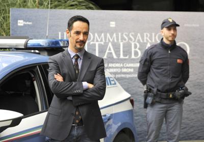 L''ispettore Fazio' a Camilleri: Resta ancora un po'