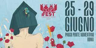 A Roma l'Independent Festival con hip hop, indie rock, Slam Poetry e fumetti