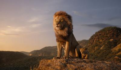 'Il Re Leone' di Elisa e Mengoni in sala il 21 agosto