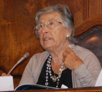 Comitato per le professioni ordinistiche, Carla Guidi presidente