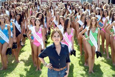 Mirigliani: Miss Italia in Rai? L'abbiamo proposto noi