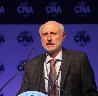 """Vaccarino (Cna): """"Appello a responsabilità parti politiche"""""""