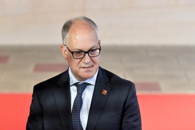 Con Gualtieri l'Italia entra nella Coalizione dei 40 sul clima