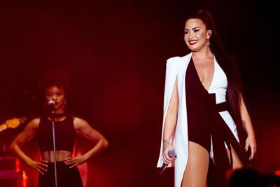 Demi Lovato: Modificavo le foto, ora orgogliosa della mia cellulite