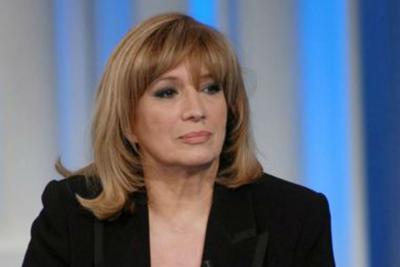 Iva Zanicchi: ''Mio sogno è lavorare con Milly Carlucci''