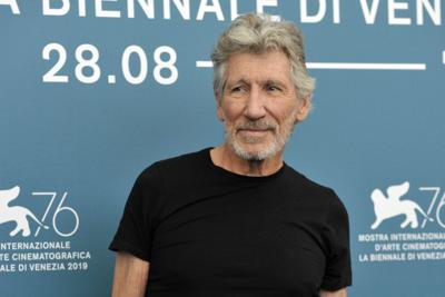 Roger Waters: Salvini se n'è andato, meno male