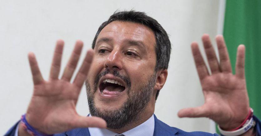Anche in Umbria Pd e M5s dialoghino