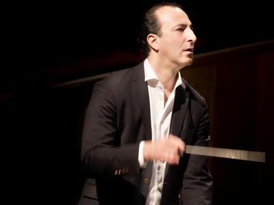 Dagli Usa a Napoli 'Opera Italiana is in the Air' di Alvise Casellati