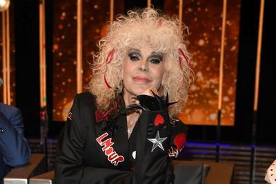 Donatella Rettore: Madonna imprenditrice, nulla di artistico