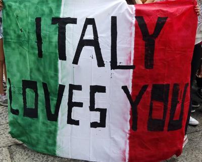 Louis Tomlinson a Milano, ecco i biglietti per il concerto