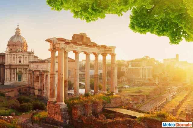 immagine 1 articolo meteo ottobrata romana ecco di cosa si tratta