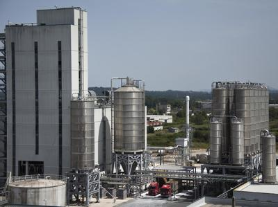 Bioplastiche, Novamont aumenta la sua capacità produttiva