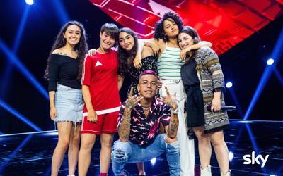 'X Factor', a Berlino le Home Visit: i giudici scelgono le squadre