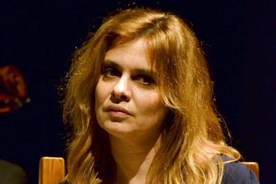 Debora Caprioglio: Troppe minorenni nude sui social