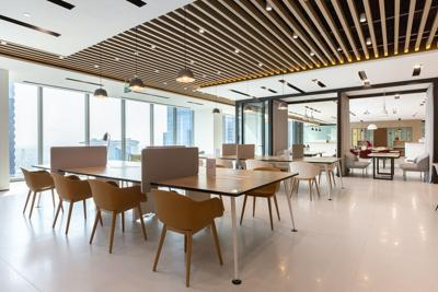 Regus, Signature debutta in Italia con location storiche