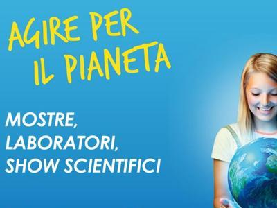 'Isola della Sostenibilità', sesta edizione a Roma dal 4 al 7 dicembre