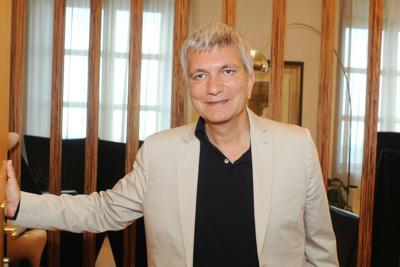 Checco Zalone, Vendola: Io attore nel suo film