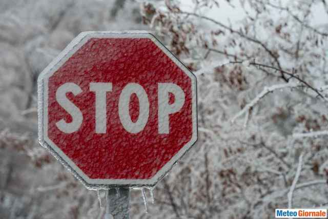 immagine 1 articolo meteo appennini neve a quote altissime stop invernale ma finira
