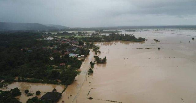 immagine 1 articolo meteo sud est asiatico inondazioni in malesia 400 mm pioggia in 24 ore