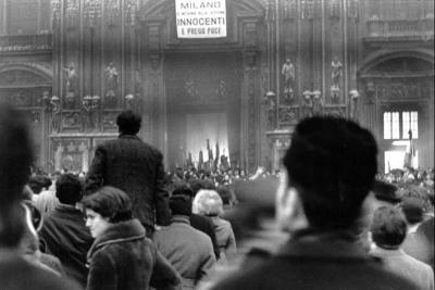 Strage di Piazza Fontana: parla Fortunato Zinni, l'ultimo testimone