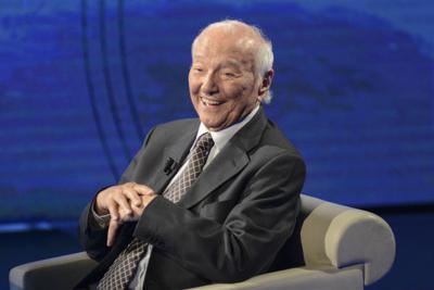 Piero Angela, 91 candeline e il debutto su RaiPlay