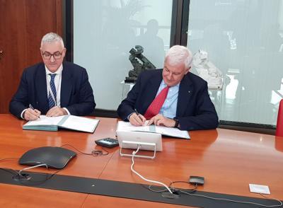 Federmanager-Fondazione R&I, arriva manager-advisor