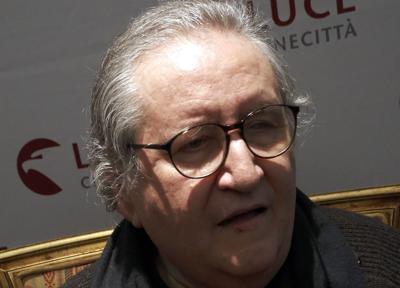 Mollica si congeda da Sanremo: Sarà una festa