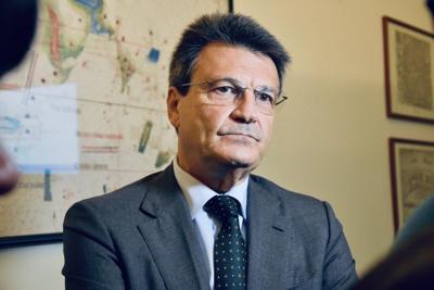 Confindustria, Ferrari (E.Romagna): Situazione difficile ma Bonomi preparato e capace
