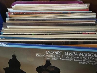 Negozi di dischi addio?