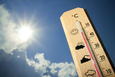 Entro 50 anni caldo invivibile per un terzo degli esseri umani