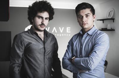 Startup WaveMarketing aiuta aziende locali a ripartire dopo Covid-19