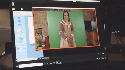 Teatro Stabile del Veneto dà alla luce 'La figlia di Shylock' dalla quarantena
