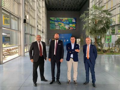 Consorzio Lodi Export: Umberto Pirelli vicepresidente
