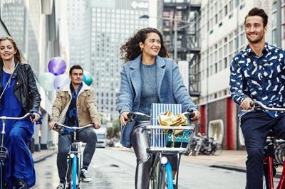 a Milano arriva il noleggio bici a lungo termine di Swapfiets