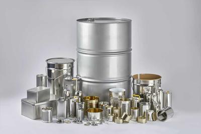 Imballaggi in acciaio, l'Italia raggiunge l'82% di riciclo
