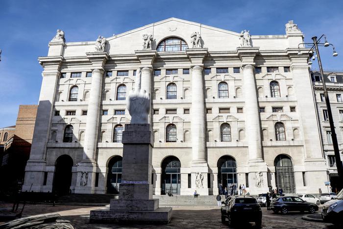Borsa italiana: offerte da Six e Deutsche Börse