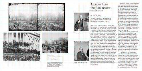 Disunion page 4-5 (spread)