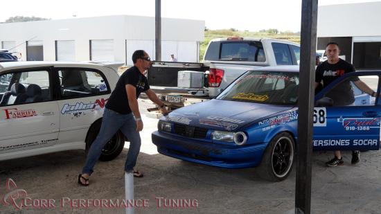Race32
